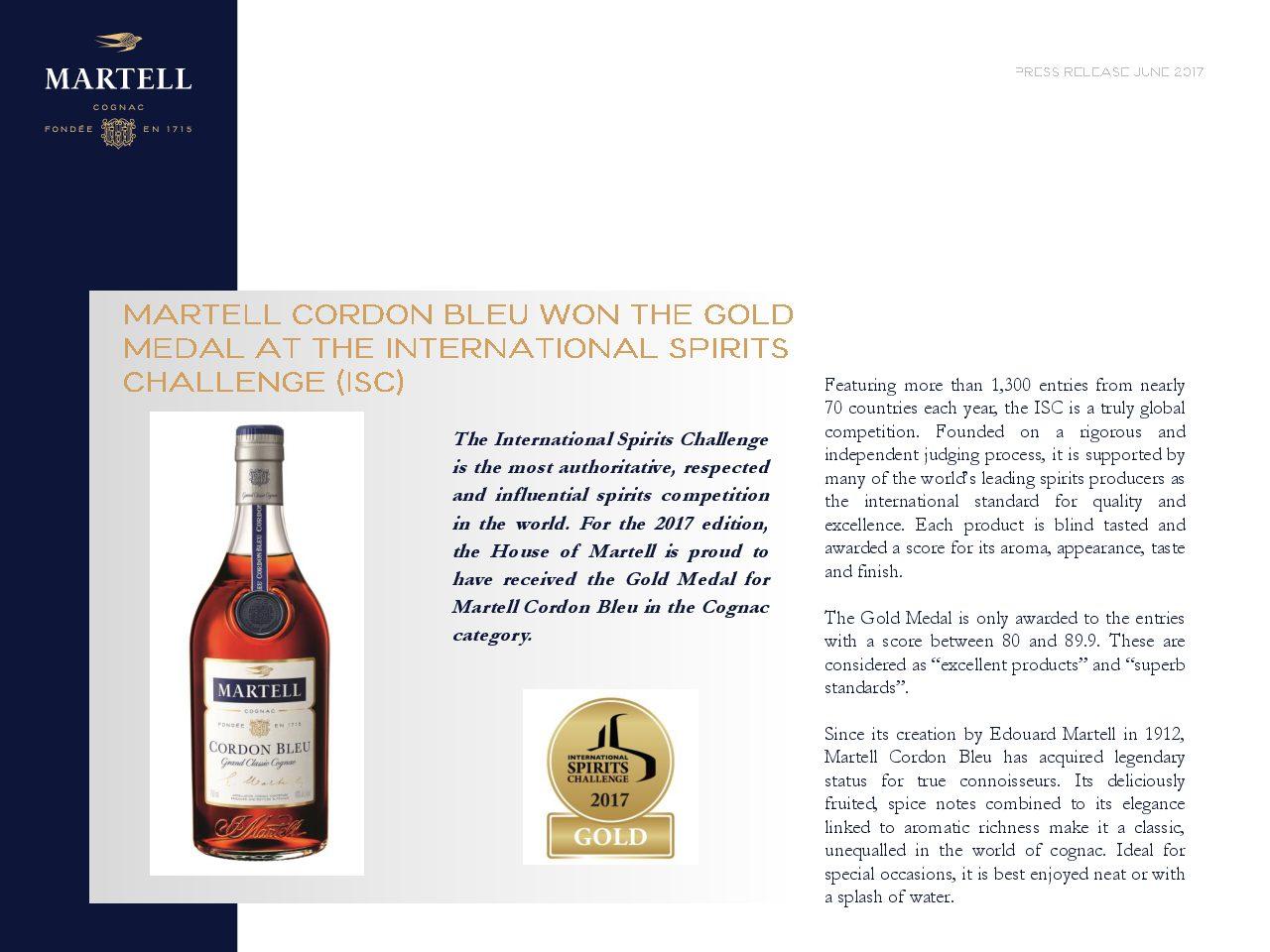Martell Cordon Bleu Gold Medal ISC.pdf